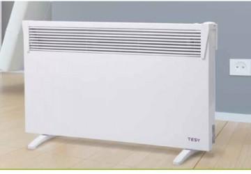 Poza Convector electric cu picioare de suport TESY