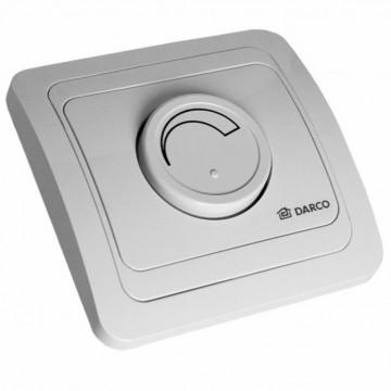poza Regulator de turatie pentru ventilatoare cu buton rotativ RO-200