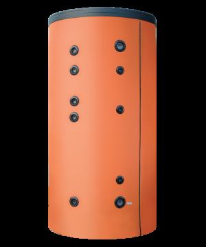Poza Boiler de apa calda cu acumulare FERROLI ECOUNIT 300-2CWB