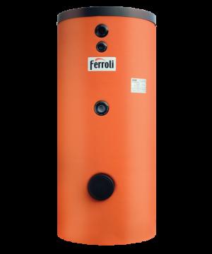 poza 4160 Lei Boiler de apa calda cu acumulare FERROLI ECOUNIT 500-2WB