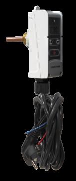 poza Controler electronic de imersie digital COMPUTHERM WPR-100GE