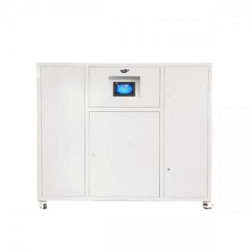 poza Centrala termica electrica cu inductie OFS-DTL 160 kW