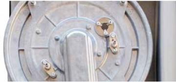 Poza Centrala termica pe gaz in condensatie combi ARCA PIXEL MX PN - arzator de gaz cu preamestec