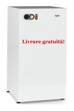 poza Boiler de apa calda cu acumulare din otel inoxidabil Motan tip BA120L-V1 - Transport gratuit