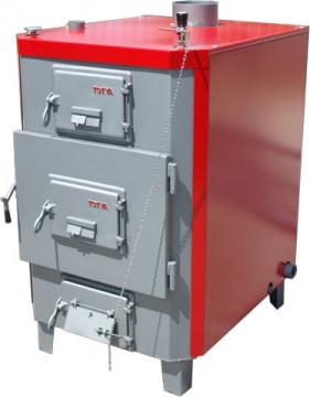 Poza Centrala termica pentru baloti de paie UNILINE TITAN T-2 75 kW