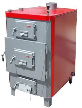 Poza Centrala termica pentru baloti de paie UNILINE TITAN T-1 55 kW