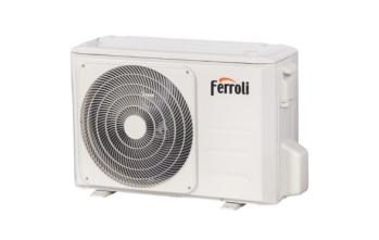 Poza Aparat de aer conditionat tip split FERROLI DIAMANT S - unitate exterioara