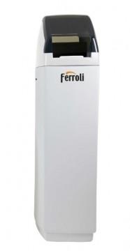 Poza Statie de dedurizare apa tip cabinet Ferroli SWEET WATER 15
