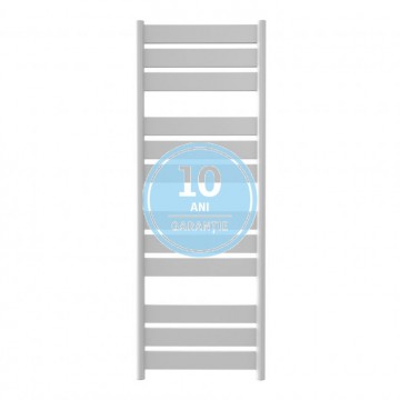 poza Radiator port-prosop decorativ alb RADOX APOLLO 500x700 mm