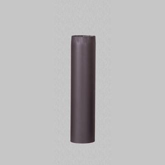 poza 29 Lei Burlan din tabla de otel de culoare neagra 0.5 m