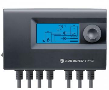 poza 315 Lei Controler electronic Euroster 11WB