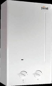 poza 639 Lei Instant de apa calda Ferroli ZEFIRO C11 GPL