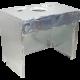 Manta izolata pentru termosemineu tip insert LUCY PW 20 kW