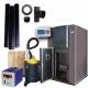 Pachet promotional centrala termica pe peleti PM 35 kW
